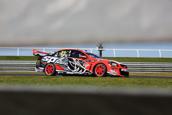 Jack Perkins and Russell Ingall, Holden Racing Team