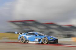 #007 TRG-AMR Aston Martin V12 Vantage: Christina Nielsen, Kuno Wittmer