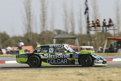 Mauro Giallombardo, Maquin Parts Racing Ford
