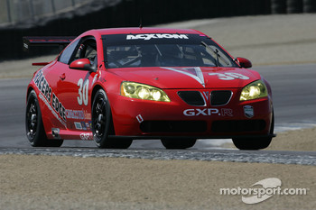 #30 Racers Edge Motorsports Pontiac GXPR: James Gue