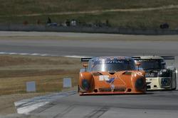 #12 RVO Motorsports Pontiac Riley: Roger Schramm, Justin Bell