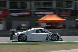 #91 Riley-Matthews Motorsports Pontiac Riley: Jim Matthews, Marc Goossens