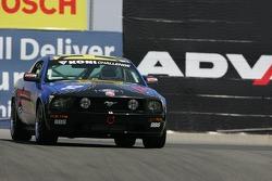 #52 Rehagen Racing Mustang GT: Larry Rehagen, Dean Martin