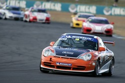 Max Twigg (Porsche GT3 Cup Car)