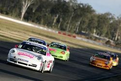 Blake Lynn (Porsche GT3)