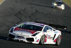 Bryce Washington (Lamborghini Gallardo)