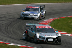 Marcus Winkelhock, Audi A4 DTM, Audi Sport Team Abt Sportsline