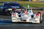 #15 Charouz Racing System Lola B07-17 Judd: Jan Charouz, Stefan Mcke, Alex Yoong