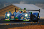 #16 Pescarolo Sport Pescarolo Judd: Emmanuel Collard, Jean-Christophe Boullion, Romain Dumas