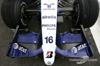 WilliamsF1 Team, FW29