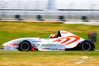 Formula TR Pro Series 2000 Championship