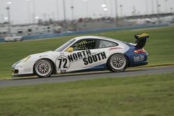#72 Tafel Racing Porsche GT3 Cup: Nathan Swartzbaugh, Spencer Pumpelly