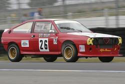 26-Gilles Duboscq-Alfa Romeo Sud S
