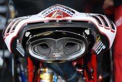 Xaus' bike