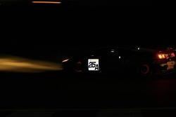#215 S-berg Racing Lamborghini Gallardo GT3: Jan Charouz, Jaromir Jirik