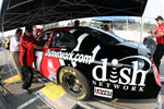 Dish Network Ford at tech inspection