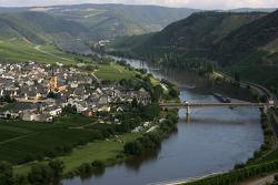 German scenery