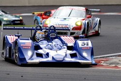 American vacation,#31 Binnie Motorsports Lola B05/40-Zytek: William Binnie, Allen Timpany, Chris Buncombe