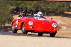 Steve Earle, 1959 Porsche 356 Conv D