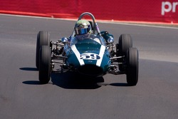 Jimmy Domingos, 1962 Cooper T59 F.Jr.