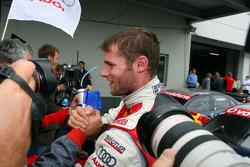 Race winner Martin Tomczyk