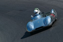 1957 Lotus 11 - Driven by Vincent Irwin