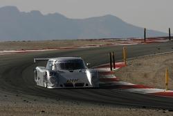 #91 Riley-Matthews Motorsports Pontiac Riley: Jim Matthews, Marc Goossens, Ryan Hunter-Reay