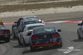 GS start: Turn 1 action