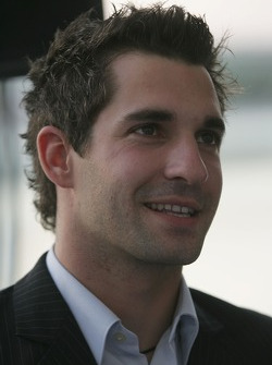 Timo Glock, 2007 GP2 Series Champion
