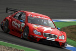 Alexandros Margaritis, Persson Motorsport AMG Mercedes, AMG Mercedes C-Klasse