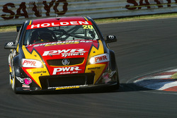 Dumbrell, Weel - (Supercheap Auto Racing)