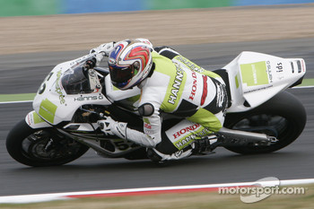 52-James Toseland-Honda CBR 1000 RR-Hannspree Ten Kate Honda