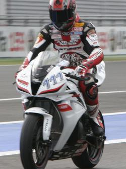 111-A.Tode-Honda CBR 600 RR-Stiggy Motorsport Honda