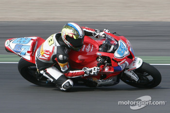 87-Kenny Foray-Honda CBR 600-Intermoto Czech