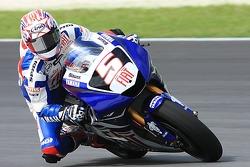 Colin Edwards, Fiat Yamaha Team