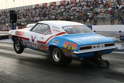 Dan Fletcher 50th NHRA National event title