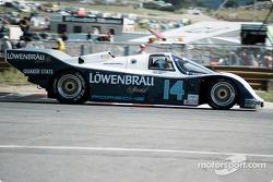 #14 Holbert Racing Porsche 962: Al Holbert