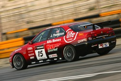 James Thompson, N Technology, Alfa Romeo 156