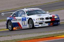Timo Glock, BMW M3 GTR