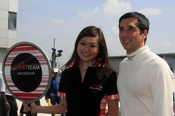 Neel Jani, A1 Team Switzerland