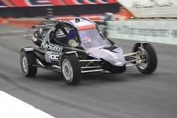 ROC car: Yvan Muller