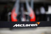 Fórmula 1 Fotos - McLaren team area