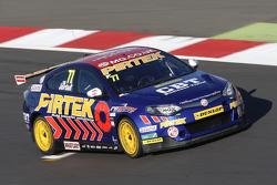 Andrew Jordan, MG 888 Racing, MG6