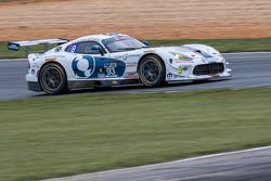 #93 Riley Motorsports Dodge Viper SRT: Al Carter, Marc Goosens, Cameron Lawrence