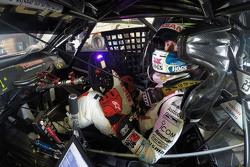 Dean Fiore, Nissan Motorsports
