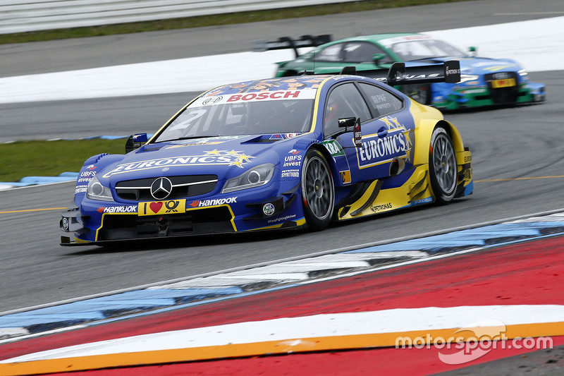 gary paffett art grand prix mercedes amg c63 dtm at hockenheim ii. Black Bedroom Furniture Sets. Home Design Ideas