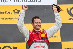 1. Timo Scheider, Audi Sport Team Phoenix, Audi RS 5 DTM