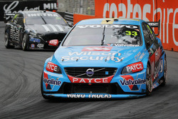Scott McLaughlin and Alexandre Prémat, Garry Rogers Motorsport Volvo