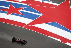 Jenson Button, McLaren MP4-30 en la sesión de calificación
