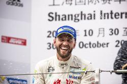 Chris Van der Drift, Porsche Carrera Cup